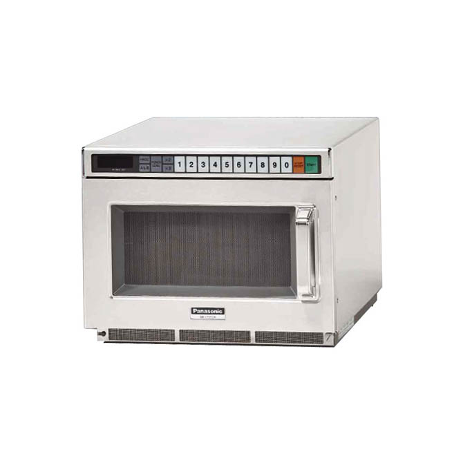Small size microwave ovens bestmicrowave for Small built in microwave oven
