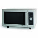 Amana 0.9 cu. ft. 1000 Watt Commercial Microwave Oven with Dial Timer 20\x22W