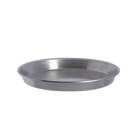 American Metalcraft Deep Dish Aluminum Tapered Pizza Pan