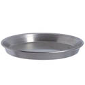 American Metalcraft 10\x22 x 1\x22 Deep Dish Aluminum Tapered Pizza Pan