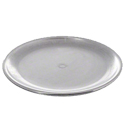 American Metalcraft 7\x22 Coupe 18-Gauge Aluminum Pizza Pan