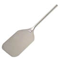 American Metalcraft 20\x22 All Aluminum Pizza Peel with 6-3/4\x22 x 8-1/4\x22 Blade