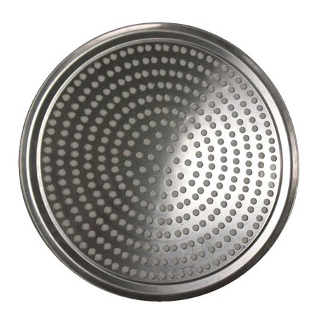 American Metalcraft Super-Perforated Aluminum Pizza Pan