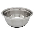 3-Quart Non-Slip Heavy Duty Stainless Steel Mixing Bowl
