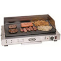 "Broil King 120V Medium Duty Portable Electric Griddle 21""W"