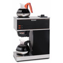 Bunn 2-Burner Pourover Coffee Brewer