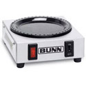 Bunn 1-Burner Coffee Warmer