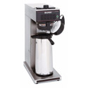 Bunn Pourover Stainless Steel Airpot Coffee Brewer