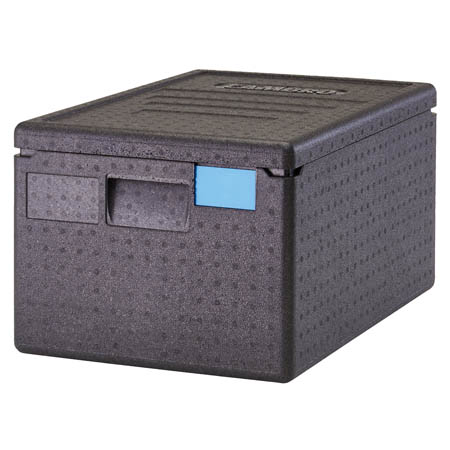 "Cambro Cam GoBox Top Loader 12-5/8""H"
