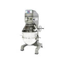 "Globe 60-Quart 3-Speed 3 HP Gear Driven Mixer with Bowl Guard 25""W"