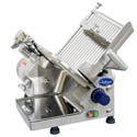 Globe Chefmate Heavy Duty 12\x22 Gear Driven Slicer 19-37/100\x22W