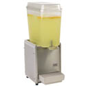 Crathco Single 5-Gallon Cold Drink Dispenser