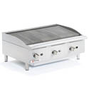 Cecilware Radiant Gas Charbroiler