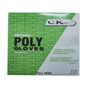 Small Poly Disposable Food Service Gloves