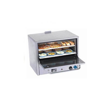 "Comstock-Castle 25,000 BTU Gas Baking Oven 36""W"