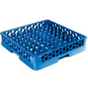Carlisle OptiClean All-Purpose Plate & Tray Rack
