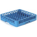 Carlisle OptiClean Tall Peg Plate & Tray Dishwashing Rack