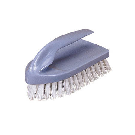 Carlisle Utility Scrub Brush with Poly Bristles