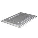 Carlisle StorPlus 26\x22 Clear Cover