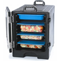 Insulated Food & Beverage Carriers and Accessories