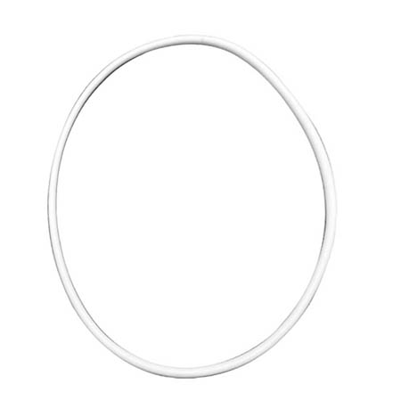 Gasket for Carlisle Insulated End Loading Food Carrier