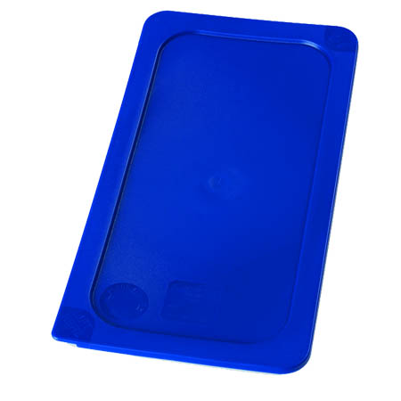 Smart Lid for Carlisle 1/3-Size Poly Food Pan