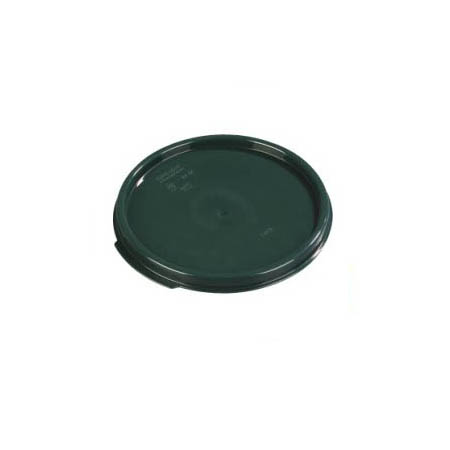 Lid for Carlisle StorPlus 2 or 4-Quart Round Food Storage Container