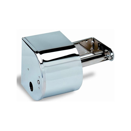 Double Roll Toilet Tissue Dispenser