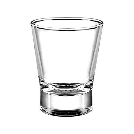 Cristar London Heavy Base 12 oz. Water Glass