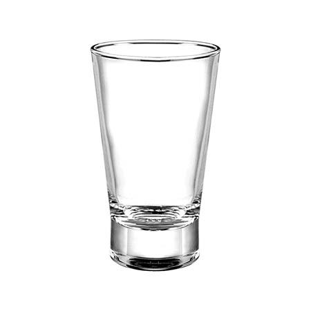 Cristar London Heavy Base 13.5 oz. Water Glass