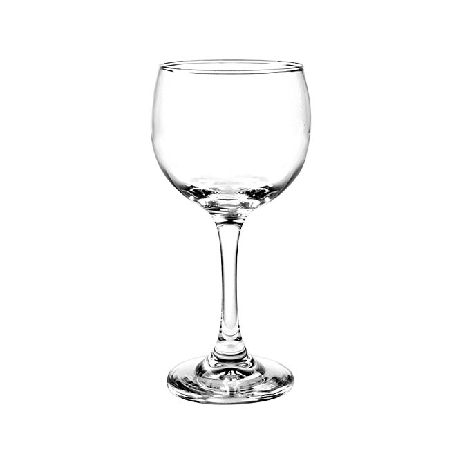 Cristar Premiere 8 Oz White Wine Glass