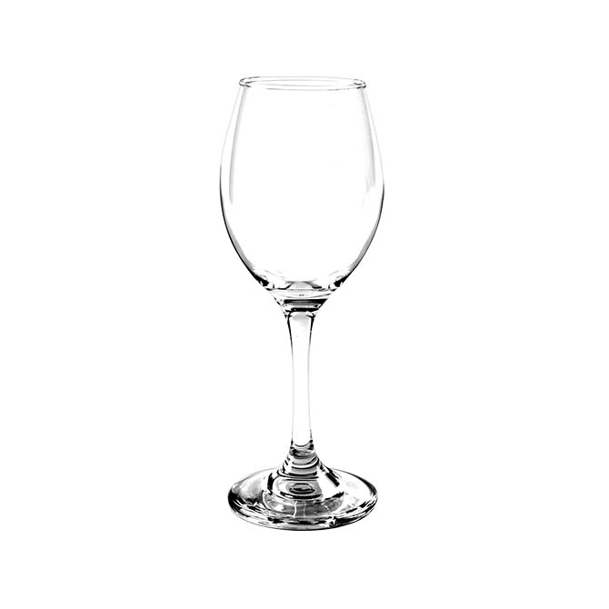 Cristar Rioja 8 Oz White Wine Glass