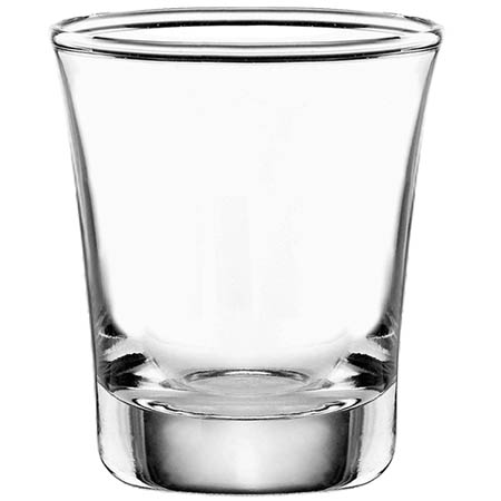 Cristar 1.5 oz. Shot Glass