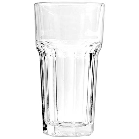 Cristar 12 oz. Cooler Glass
