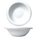 ITI Dover 4.75 oz. European White Fruit Bowl