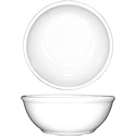 ITI Dover 10 oz. European White Nappie Bowl