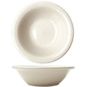 ITI Roma 4.5 oz. American White Fruit Bowl