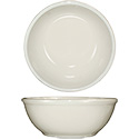 ITI Roma 12.5 oz. American White Nappie Bowl