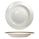 ITI York 28 oz. American White Pasta Bowl