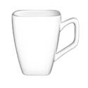 ITI Elite 9 oz. Bright White Cup