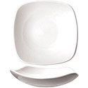 ITI Quad 16 oz. European White Soup Plate
