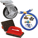 Cooking Equipment Accessories & Maintenance