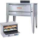 Deck, Conveyor & Countertop Pizza Ovens