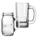 Anchor Hocking Beer Mugs & Glasses