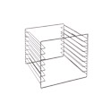 Sheet Pan Rack for Delfield Reach-In Refrigerators and Freezers