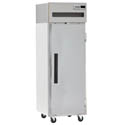 "Delfield 20 cu. ft. 1-Door Top Mount Reach-In Freezer 25-1/2""W"