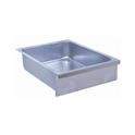 Drawer for Duke 30\x22W Stainless Steel Work Tables