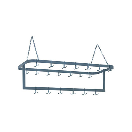 "Duke 40"" Ceiling Suspension Rack with 8' Chains and 16 Hooks"