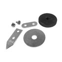 Replacement Blade and Gear for Edlund #1 Can Opener