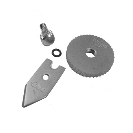 Replacement Blade and Gear for Edlund Heavy Duty Can Opener